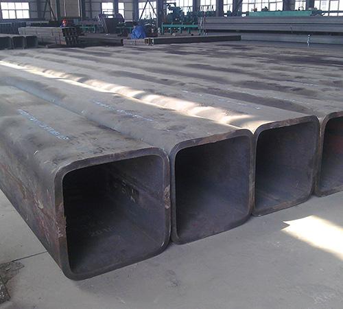 大口径厚壁方矩管